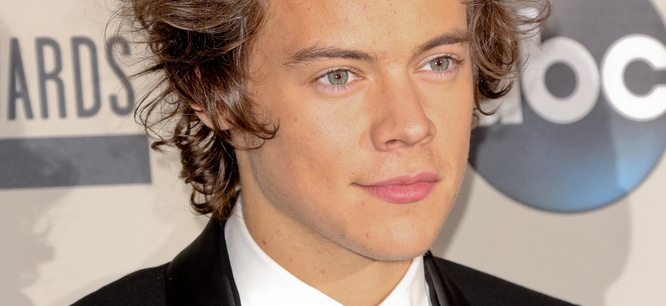 Harry Styles: John Legend mag seine Songs - Promi Klatsch und Tratsch