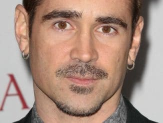 "Colin Farrell - ""Saving Mr. Banks"" Los Angeles Premiere - Arrivals"