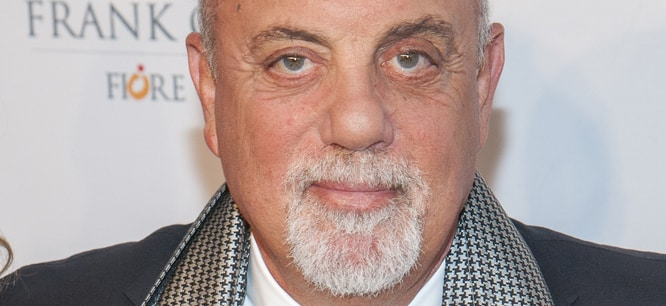 Billy Joel monatlich im Madison Square Garden? - Musik News