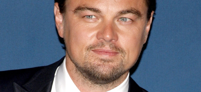 Leonardo DiCaprio - LACMA 2013 Art + Film Gala Honoring Martin Scorsese and David Hockney Presented by Gucci - Arrivals