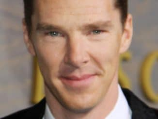 "Benedict Cumberbatch - ""The Hobbit: The Desolation of Smaug"" Los Angeles Premiere - Arrivals"