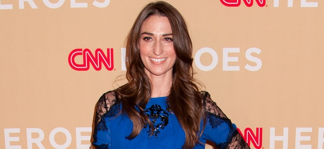 Sara Bareilles - 2013 CNN Heroes: An All-Star Tribute - Arrivals