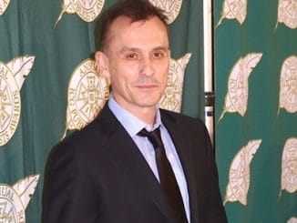 Robert Knepper - 50th Annual International Cinematographers Guild (IATSE Local 600) Publicists Awards Luncheon