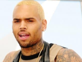 Chris Brown - 2013 BET Awards - Press Conference