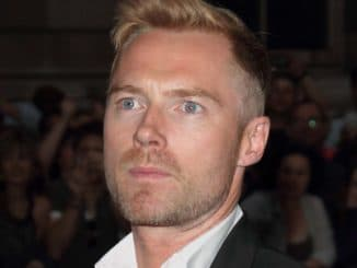 Ronan Keating - GQ Men of the Year Awards 2012 - Arrivals