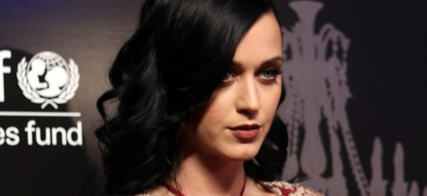 Katy Perry - 9th Annual UNICEF Snowflake Ball thumb