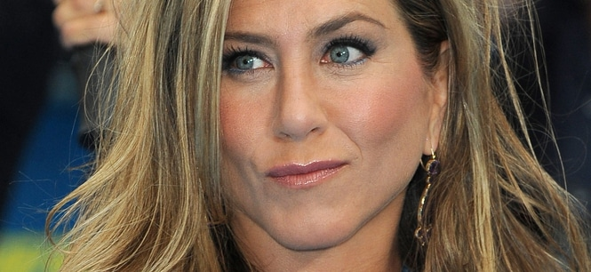 "Jennifer Aniston - ""We're the Millers"" UK Premiere"