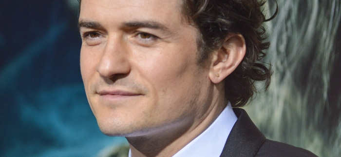 "Orlando Bloom - ""The Hobbit: The Desolation of Smaug"" Los Angeles Premiere - Arrivals"