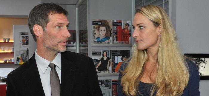 GZSZ: Maren unter Druck! Wird Alexander helfen? - TV News