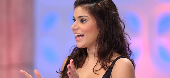 Tanja Tischewitsch (24) aus Hannover