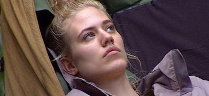 Dschungelcamp 2014: Larissa Marolt beisst bei Jochen auf Granit! - TV News