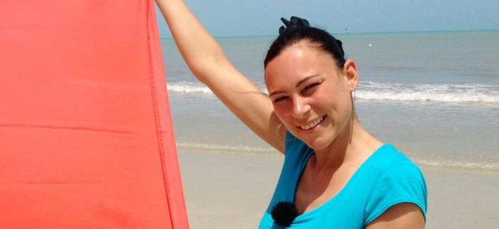 """""""Goodbye Deutschland!"""": Sandra Baum geliebt und betrogen? - TV News"""
