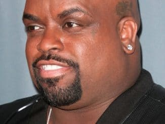 "CeeLo Green - ""The Voice"" Season 5 Top 12"