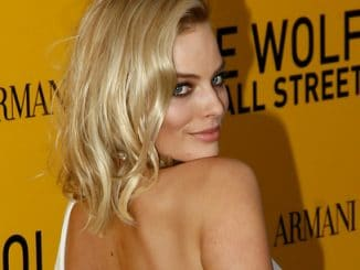 """Margot Robbie - """"The Wolf of Wall Street"""" New York City Premiere - Arrivals"""