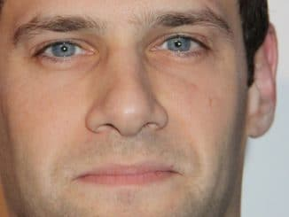 Justin Bartha - American Cinematheque 27th Annual Award Presentation To Jerry Bruckheimer - Arrivals