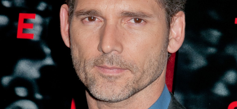 "Eric Bana - ""Closed Circuit"" New York City Screening"