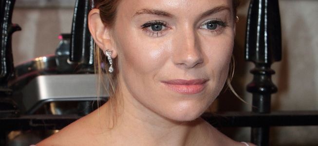 Sienna Miller - 2013 BFI Luminous Gala Dinner and Auction - Arrivals