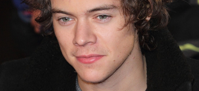 NME Awards 2014: Alle Gewinner! Harry Styles ist