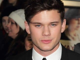 "Jeremy Irvine - ""The Railway Man"" UK Premiere - Arrivals"