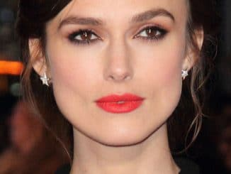 "Keira Knightley - ""Jack Ryan: Shadow Recruit"" UK Premiere thumb"