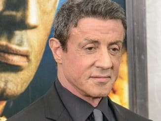 "Sylvester Stallone - ""Bullet To The Head"" New York City Premiere - thumb"