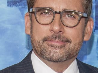 "Steve Carell - ""The Way, Way Back "" New York City Premiere - Arrivals"
