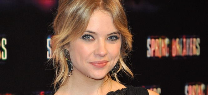 "Ashley Benson - ""Spring Breakers"" Madrid Premiere"