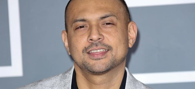 Sean Paul - 55th Annual GRAMMY Awards - Arrivals