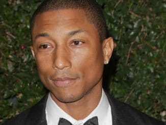 Pharrell Williams - 5th Annual Academy of Motion Picture Arts and Sciences' Governors Awards thumb