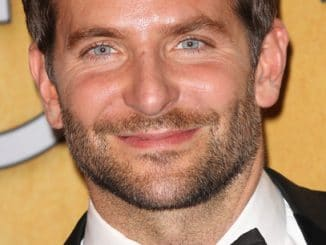 Bradley Cooper - 20th Annual Screen Actors Guild Awards - Press Room