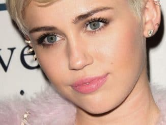 Miley Cyrus - 56th Annual Grammy Awards thumb