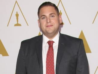 Jonah Hill - 86th Annual Oscars Nominee Luncheon thumb