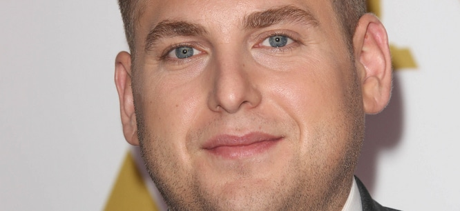 Jonah Hill - 86th Annual Oscars Nominee Luncheon