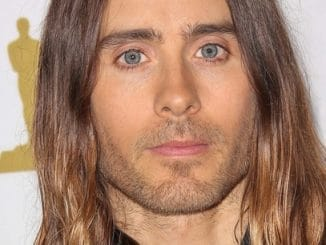 Jared Leto - 86th Annual Oscars Nominee Luncheon - Arrivals