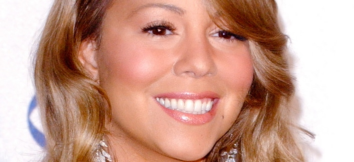 Mariah Carey - 36th Annual People's Choice Awards thumb