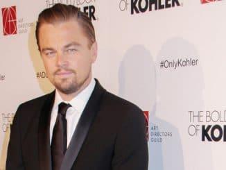 Leonardo DiCaprio - 18th Annual Art Directors Guild Awards