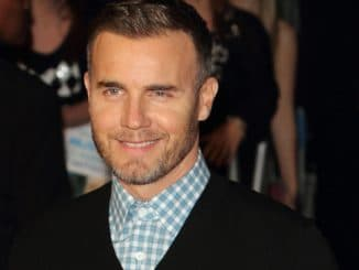 "Gary Barlow - ""One Chance"" European Premiere"