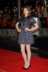 """Sophie Ellis-Bextor - """"The Hunger Games: Catching Fire"""" World Premiere"""