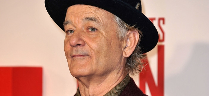 Bill Murray mag Berlin - Promi Klatsch und Tratsch