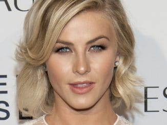 "Julianne Hough - Estee Lauder ""Modern Muse"" Fragrance Launch Party - Arrivals"