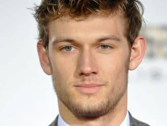 "Alex Pettyfer - ""I Am Number Four"" Los Angeles Premiere - Arrivals"