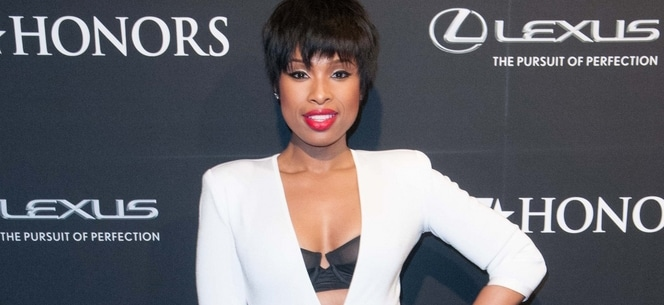 "Jennifer Hudson liebt ""Destiny`s Child"" - Promi Klatsch und Tratsch"
