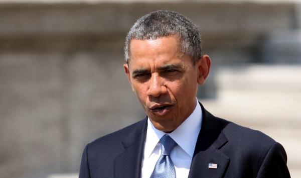Barack Obama in Berlin, über dts Nachrichtenagentur