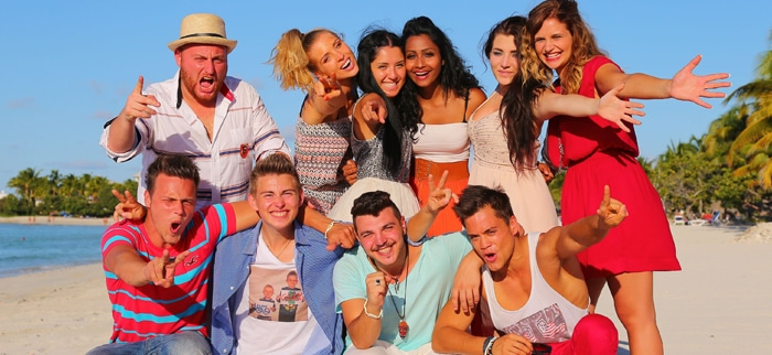 DSDS 2014: Die TOP-10 sind gefunden! - TV News