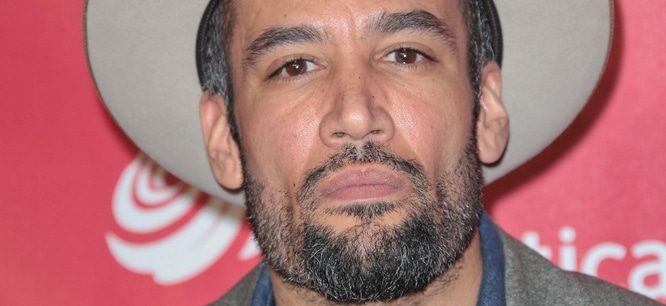 Ben Harper - 2013 MusiCares Person of the Year Honoring Bruce Springsteen