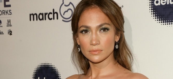 Jennifer Lopez - 8th Annual March of Dimes Celebration of Babies Luncheon - Arrivals