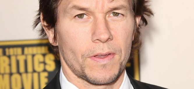 Mark Wahlberg - 19th Annual Critics' Choice Awards thumb