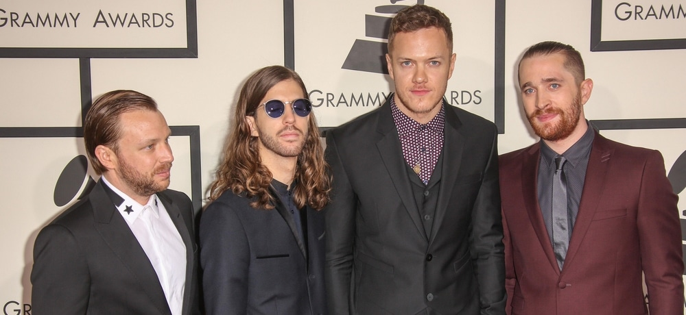 """Imagine Dragons"": Details zum neuen Album - Musik News"