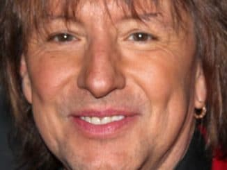 Richie Sambora - 22nd Annual Movieguide Awards Gala