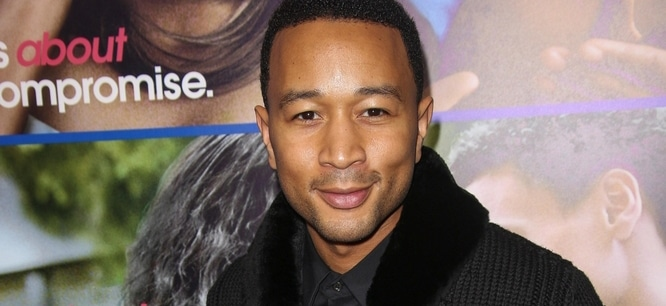 """John Legend - 22nd Annual Pan African Film and Arts Festival - """"About Last Night"""" Premiere - Arrivals"""
